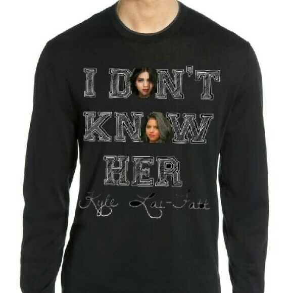 I Don't Know Suhana Men's Sweater Boutique